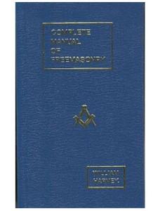 Complete Manual Of Freemasonry (W Harvey Ritual) Pbk