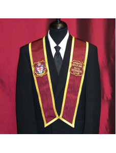 ABOD Standard Collar - 2 Side Patches