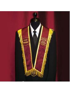 ABOD Past President Collar & Jewel