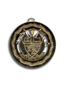 ABOD Past President Collar Jewel