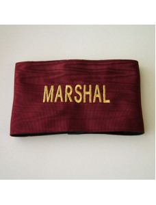 ABOD Marshal Armband
