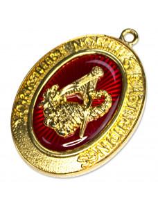 Craft Past Provincial Stewards Collar Jewel