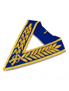 Craft Grand Lodge F/d Collar Finest Quality