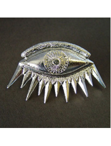 All Seeing Eye Emblem