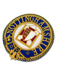 Kt Mantle Badge