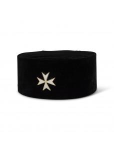K Malta Hat With Knights Cross