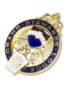 Mark Grand Stewards Lodge Jewel