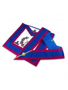 Grand Mark Undress  Apron & Collar