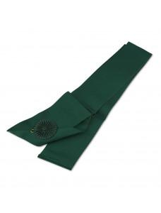 Ros Sash/cordon Green