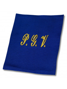 Osm Patch (loose) - New Rank For Prov Or Dist Sash