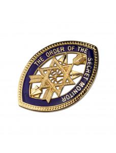 Osm Grand Officers Collarette Jewel