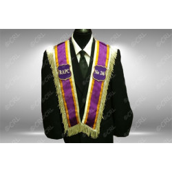 Royal Arch Purple Chapter
