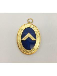 Craft Past District Collar Jewel