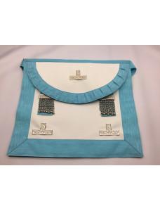 Craft Wm Apron Lambskin Pocket (round Bib)