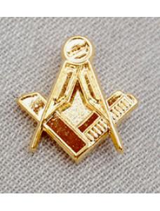 Craft Lapel Pin 10mm S&c