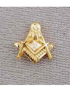 Craft Lapel Pin Small 5mm S&c