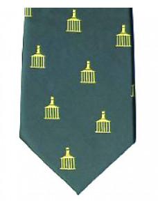 Allied 'multi Emblem' Tie