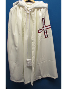 St.thomas Of Acon Mantle - No Shell