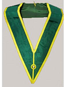 Allied Grand Council Collar Plain