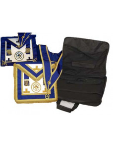 Craft Complete Package Full Dress & Undress With Soft Style Regalia Case.