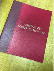 Goldblocking  On Book Cover (name & Number)